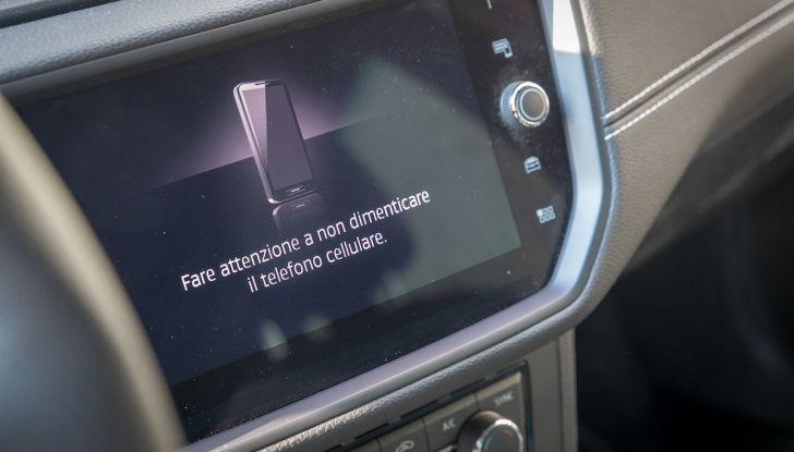 [VIDEO] Prova su strada SEAT Arona, tanta tecnologia in questo SUV compatto - Foto 32 di 37