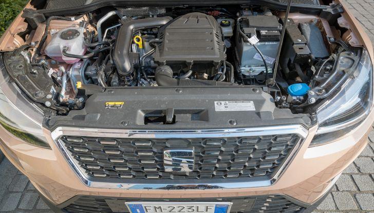 [VIDEO] Prova su strada SEAT Arona, tanta tecnologia in questo SUV compatto - Foto 35 di 37
