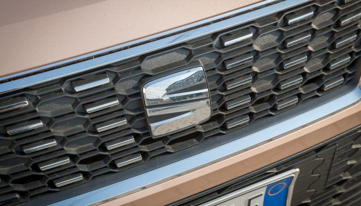 [VIDEO] Prova su strada SEAT Arona, tanta tecnologia in questo SUV compatto - Foto 36 di 37