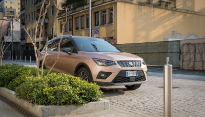 [VIDEO] Prova su strada SEAT Arona, tanta tecnologia in questo SUV compatto