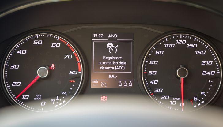 [VIDEO] Prova su strada SEAT Arona, tanta tecnologia in questo SUV compatto - Foto 6 di 37