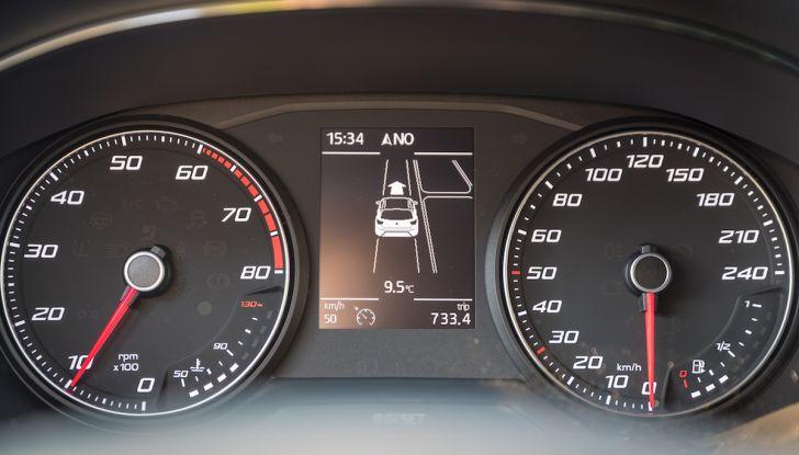 [VIDEO] Prova su strada SEAT Arona, tanta tecnologia in questo SUV compatto - Foto 8 di 37