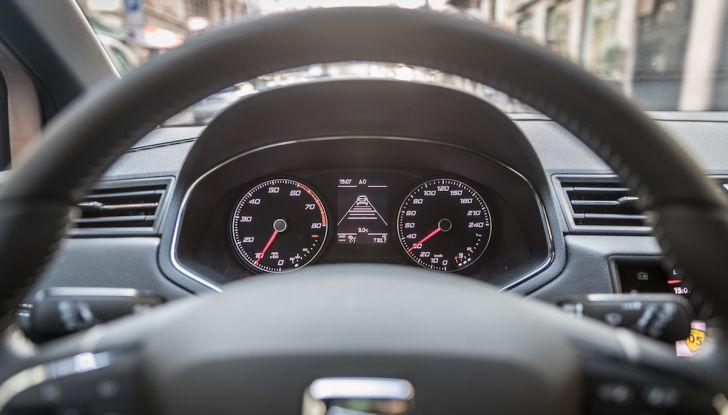 [VIDEO] Prova su strada SEAT Arona, tanta tecnologia in questo SUV compatto - Foto 10 di 37