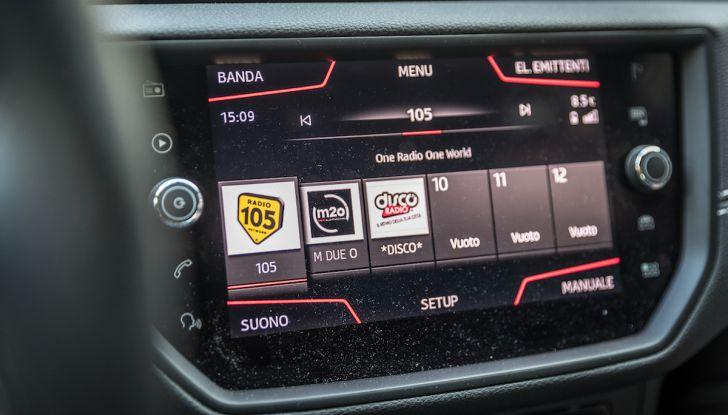 [VIDEO] Prova su strada SEAT Arona, tanta tecnologia in questo SUV compatto - Foto 11 di 37