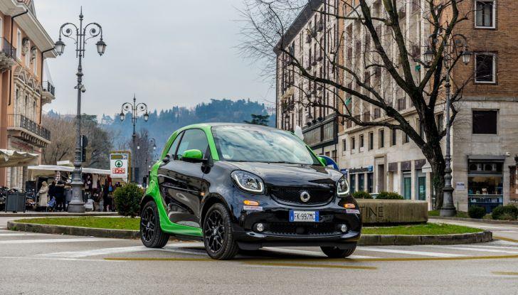 Incentivi auto elettriche: 8.000 euro a Milano e in Lombardia! - Foto 10 di 13