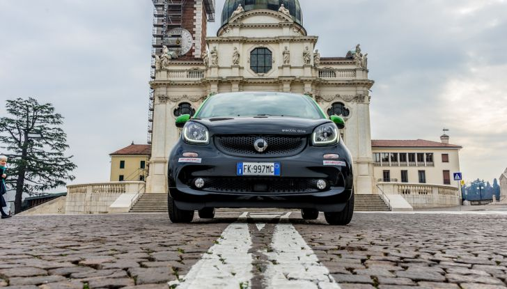 Incentivi auto elettriche: 8.000 euro a Milano e in Lombardia! - Foto 9 di 13