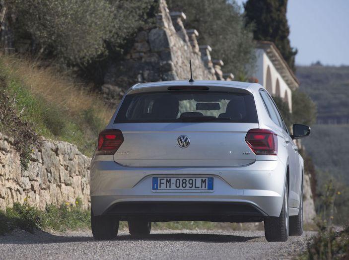 Volkswagen verso il Biometano con Up!, Polo e Golf: Rivoluzione Ecologista - Foto 28 di 44