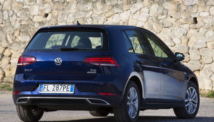 Volkswagen verso il Biometano con Up!, Polo e Golf: Rivoluzione Ecologista - Foto 29 di 44