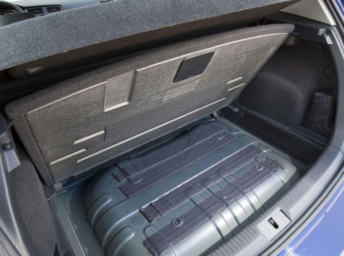 Volkswagen verso il Biometano con Up!, Polo e Golf: Rivoluzione Ecologista - Foto 36 di 44