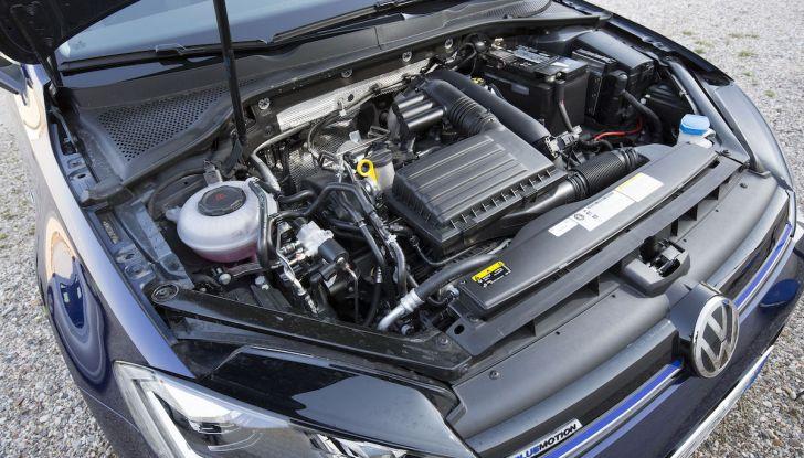 Volkswagen verso il Biometano con Up!, Polo e Golf: Rivoluzione Ecologista - Foto 38 di 44