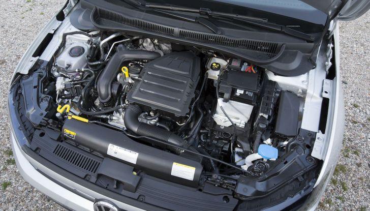 Volkswagen verso il Biometano con Up!, Polo e Golf: Rivoluzione Ecologista - Foto 39 di 44
