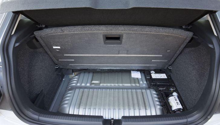 Volkswagen verso il Biometano con Up!, Polo e Golf: Rivoluzione Ecologista - Foto 40 di 44