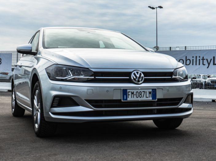 Volkswagen verso il Biometano con Up!, Polo e Golf: Rivoluzione Ecologista - Foto 3 di 44