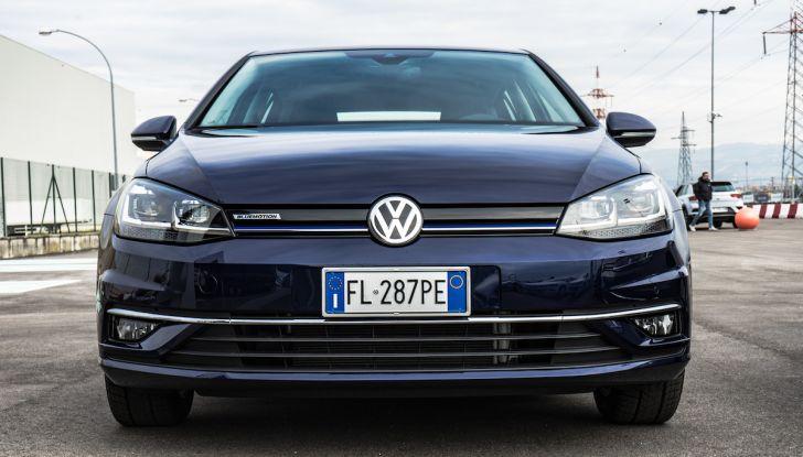 Volkswagen verso il Biometano con Up!, Polo e Golf: Rivoluzione Ecologista - Foto 4 di 44
