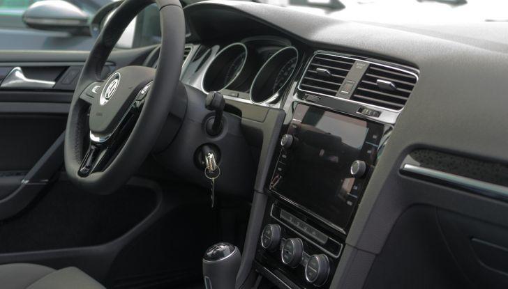 Volkswagen verso il Biometano con Up!, Polo e Golf: Rivoluzione Ecologista - Foto 41 di 44