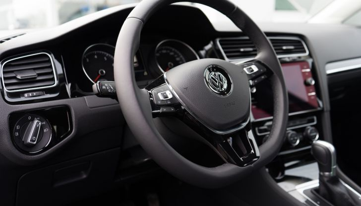 Volkswagen verso il Biometano con Up!, Polo e Golf: Rivoluzione Ecologista - Foto 42 di 44