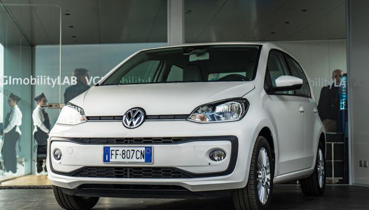 Volkswagen verso il Biometano con Up!, Polo e Golf: Rivoluzione Ecologista - Foto 5 di 44