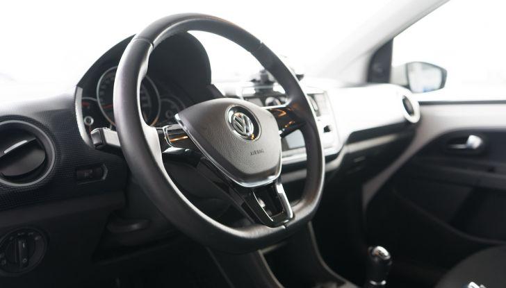 Volkswagen verso il Biometano con Up!, Polo e Golf: Rivoluzione Ecologista - Foto 43 di 44