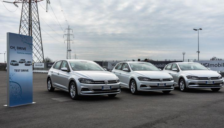 Volkswagen verso il Biometano con Up!, Polo e Golf: Rivoluzione Ecologista - Foto 8 di 44
