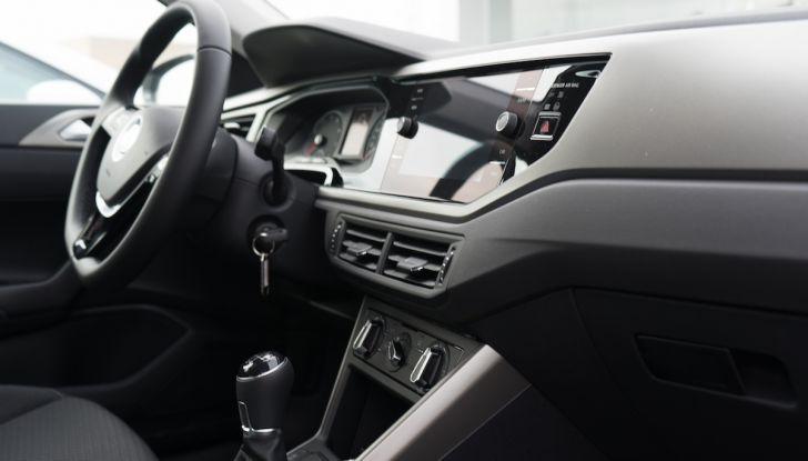 Volkswagen verso il Biometano con Up!, Polo e Golf: Rivoluzione Ecologista - Foto 44 di 44