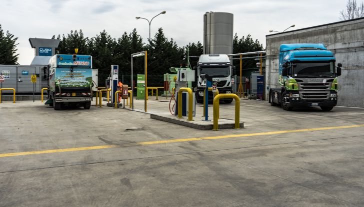 Volkswagen verso il Biometano con Up!, Polo e Golf: Rivoluzione Ecologista - Foto 11 di 44