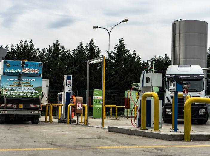 Volkswagen verso il Biometano con Up!, Polo e Golf: Rivoluzione Ecologista - Foto 18 di 44