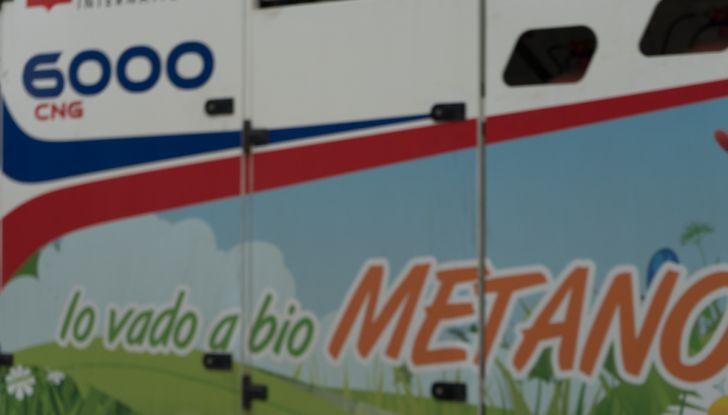Auto a GPL e metano: i pro e i contro delle alimentazioni ecologiche - Foto 12 di 12