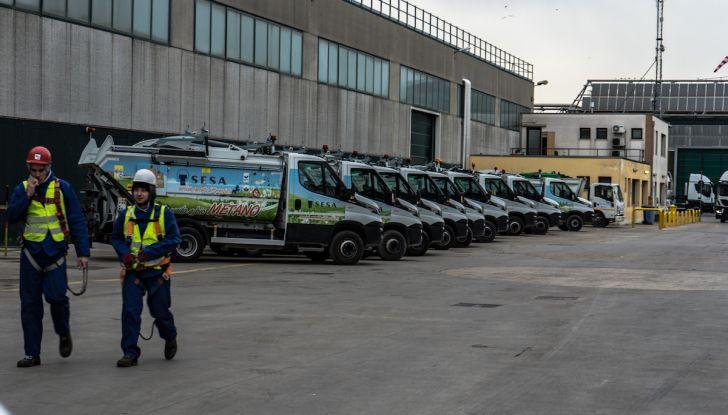 Volkswagen verso il Biometano con Up!, Polo e Golf: Rivoluzione Ecologista - Foto 10 di 44