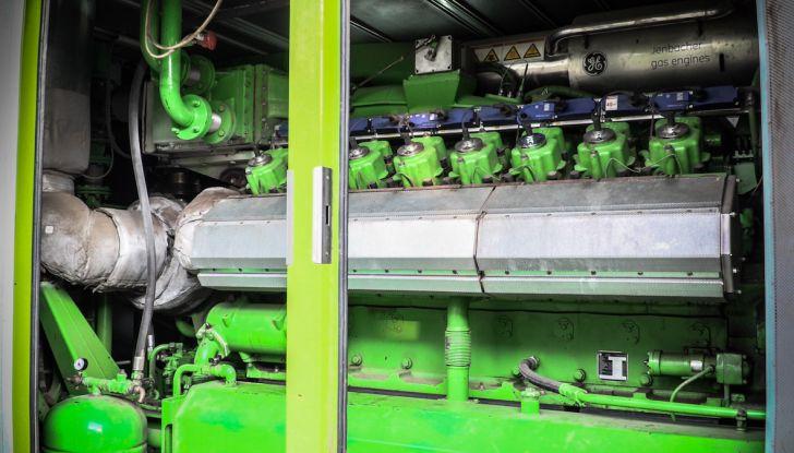 Volkswagen verso il Biometano con Up!, Polo e Golf: Rivoluzione Ecologista - Foto 20 di 44