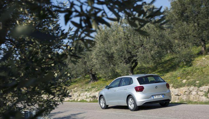 Volkswagen verso il Biometano con Up!, Polo e Golf: Rivoluzione Ecologista - Foto 26 di 44