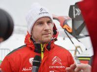 WRC Svezia 2018: le dichiarazioni dei piloti Citroën al termine della gara
