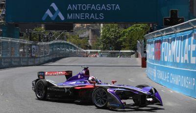 E-Prix Santiago del Cile, Qualifiche: Sam Bird in seconda fila, Alex Lynn sesto