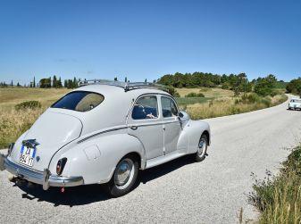 La Peugeot 203 compie 70 anni