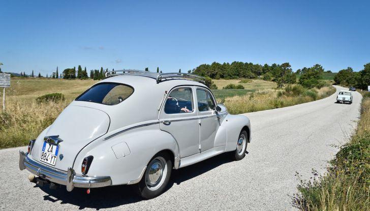 La Peugeot 203 compie 70 anni - Foto  di