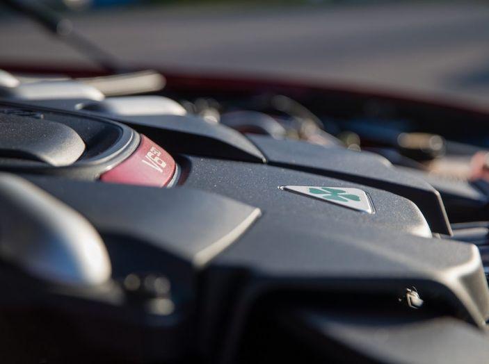L'Alfa Romeo Giulia Coupé potrebbe vedere la luce nel 2019 - Foto 18 di 48