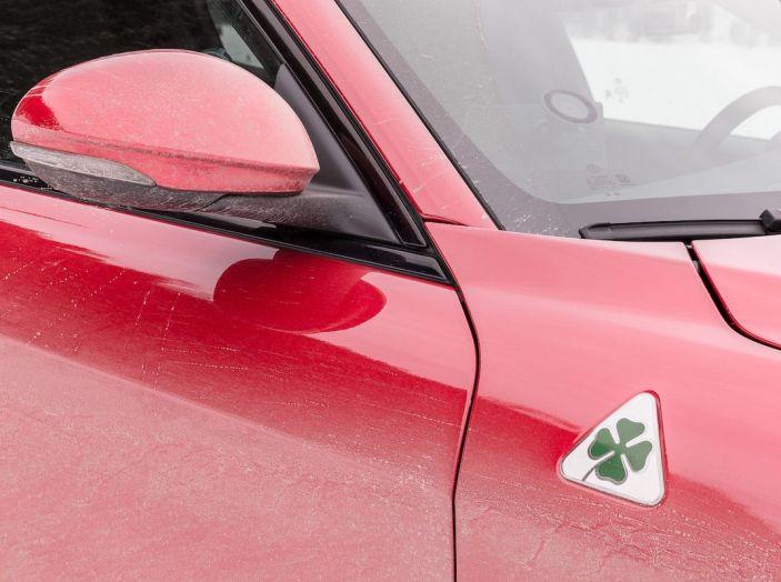 L'Alfa Romeo Giulia Coupé potrebbe vedere la luce nel 2019 - Foto 25 di 48