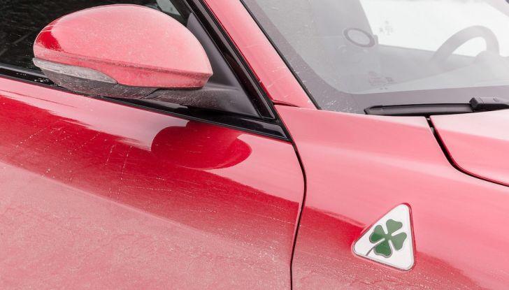 Alfa Romeo Giulia Coupè, 650 cavalli con l'ibrido di derivazione F1 - Foto 25 di 48