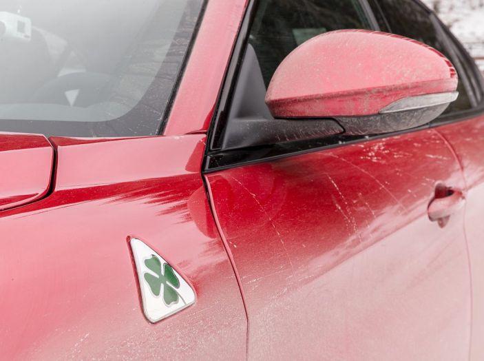 L'Alfa Romeo Giulia Coupé potrebbe vedere la luce nel 2019 - Foto 27 di 48