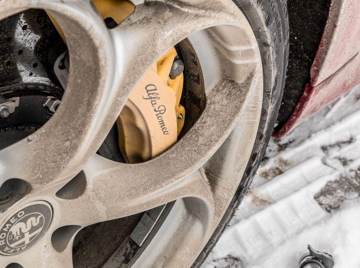 L'Alfa Romeo Giulia Coupé potrebbe vedere la luce nel 2019 - Foto 28 di 48