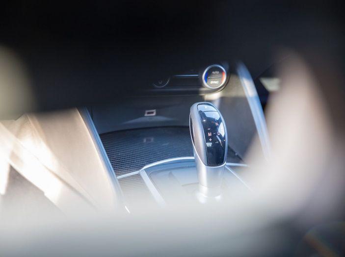 L'Alfa Romeo Giulia Coupé potrebbe vedere la luce nel 2019 - Foto 9 di 48