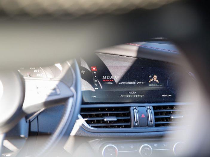 L'Alfa Romeo Giulia Coupé potrebbe vedere la luce nel 2019 - Foto 10 di 48