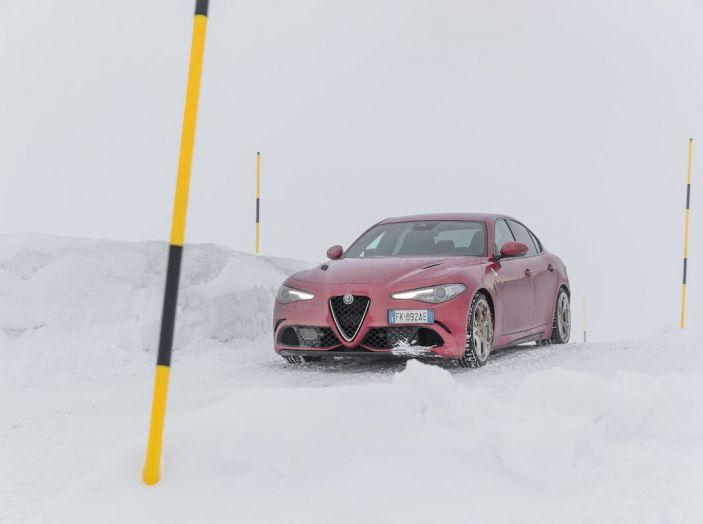 L'Alfa Romeo Giulia Coupé potrebbe vedere la luce nel 2019 - Foto 38 di 48