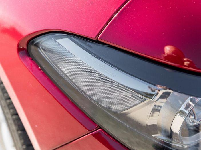 L'Alfa Romeo Giulia Coupé potrebbe vedere la luce nel 2019 - Foto 47 di 48