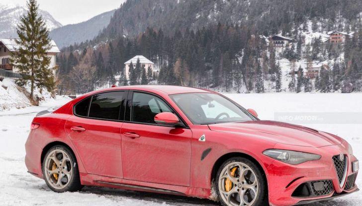 Hyundai vuole diventare più sexy di Alfa Romeo a partire da Le Fil Rouge - Foto 22 di 23