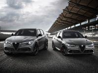 Alfa Romeo Giulia e Stelvio NRING 2018, si festeggia l'Inferno Verde
