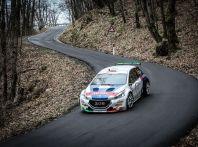 Rally del Ciocco - Alcune curiosità di Peugeot ma non solo