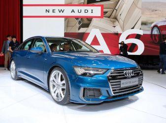 Audi A6 2018 berlina: tecnologia e stile a Quattro Anelli