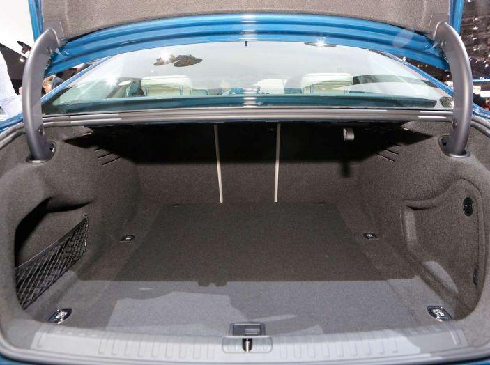 Audi A6 2018 berlina: tecnologia e stile a Quattro Anelli - Foto 9 di 13