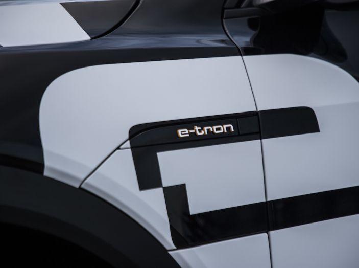 Audi e-tron, il SUV elettrico si prenota online - Foto 25 di 31