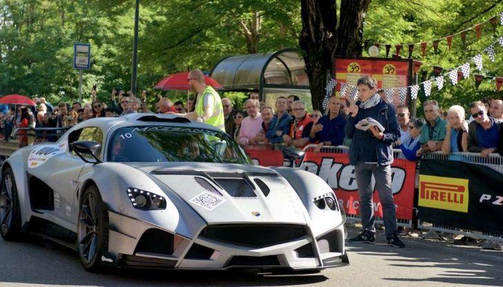 Best Of Italy Race 2018